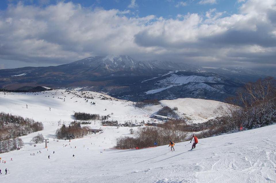 車山高原SKYPARK