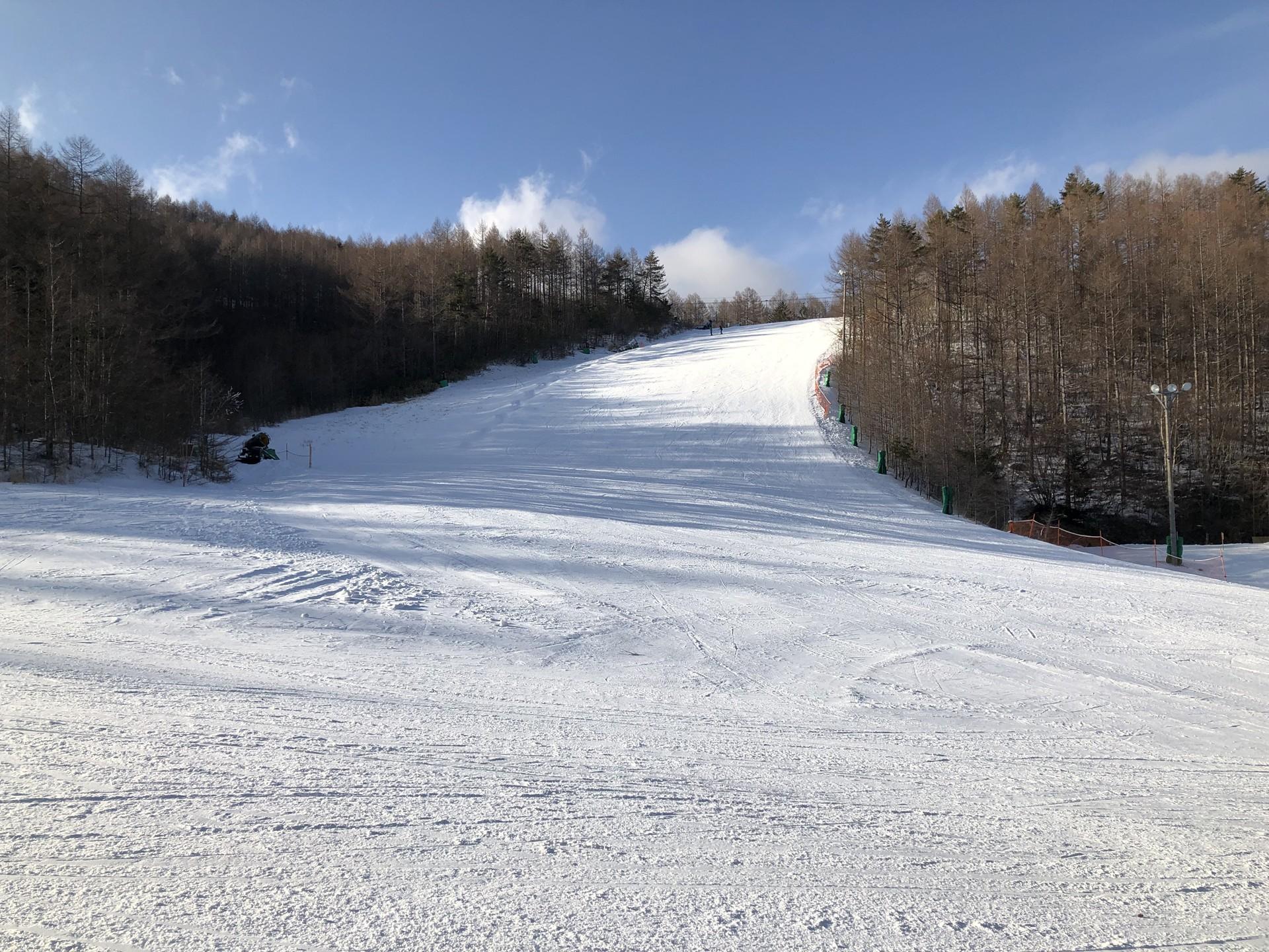 バレー スキー 小海 リエックス 小海リエックス・スキーバレー 現地購入激安リフト券パック情報