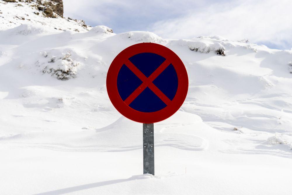 スキー スノボ 禁止行為