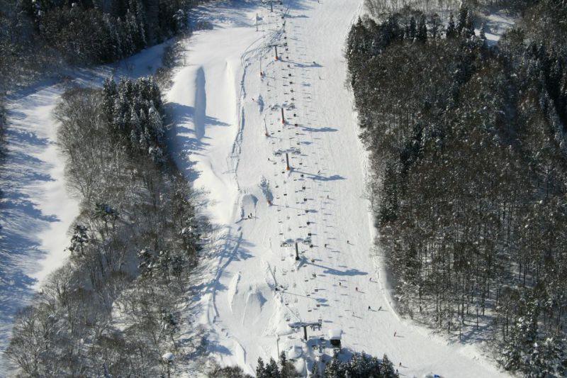 小丸山スキー場