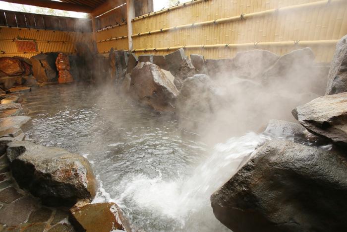 斑尾高原ホテル:長野県