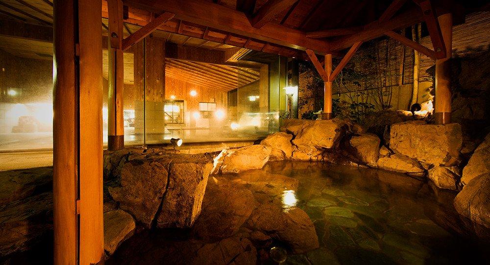 緑翠亭 景水:長野県