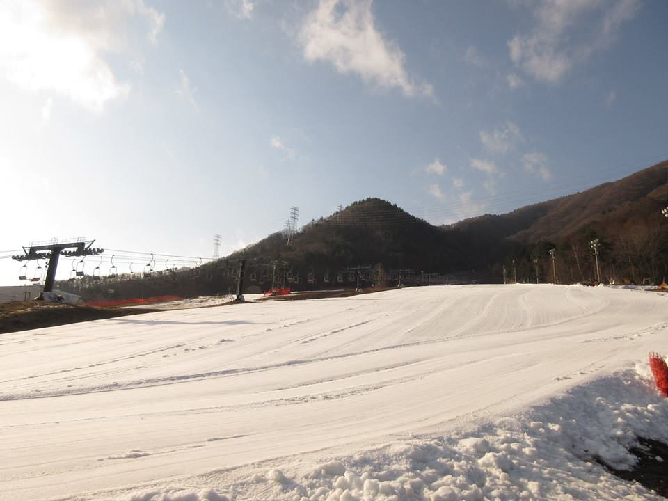 カムイみさかスキー場