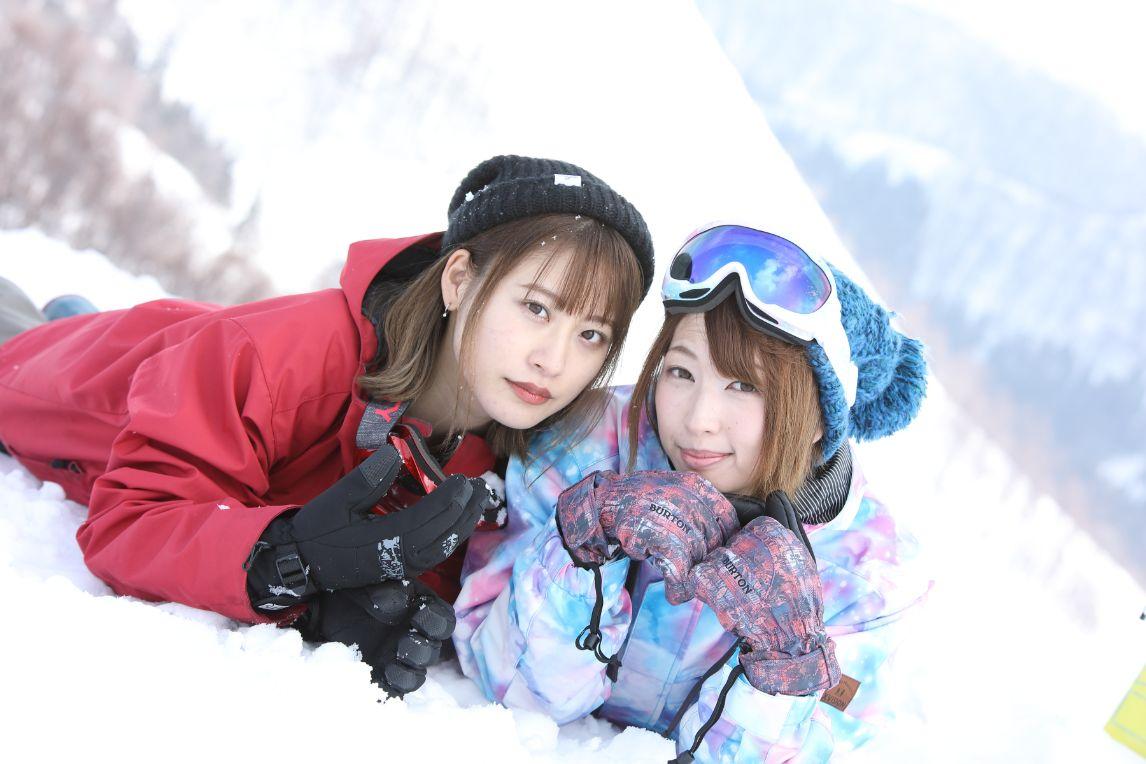 スキー場 おしゃれ