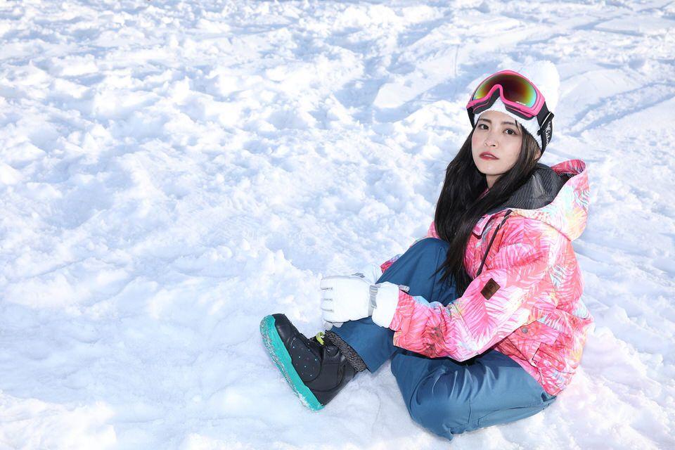 スキー未経験