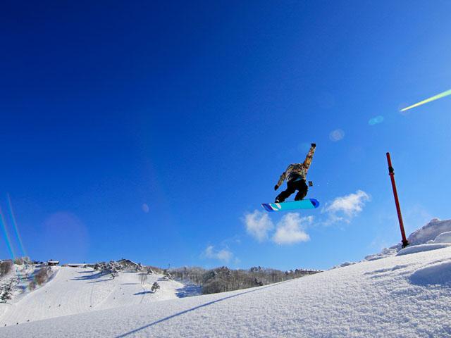 長野 イベント スキー