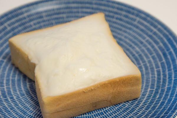 食パン クリーム ボックス