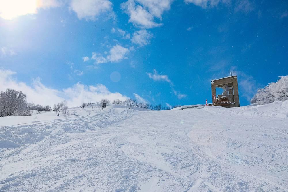 おすすめ スキー場