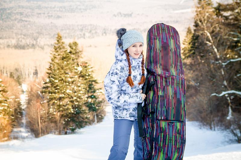 オールインワン_スキーケース