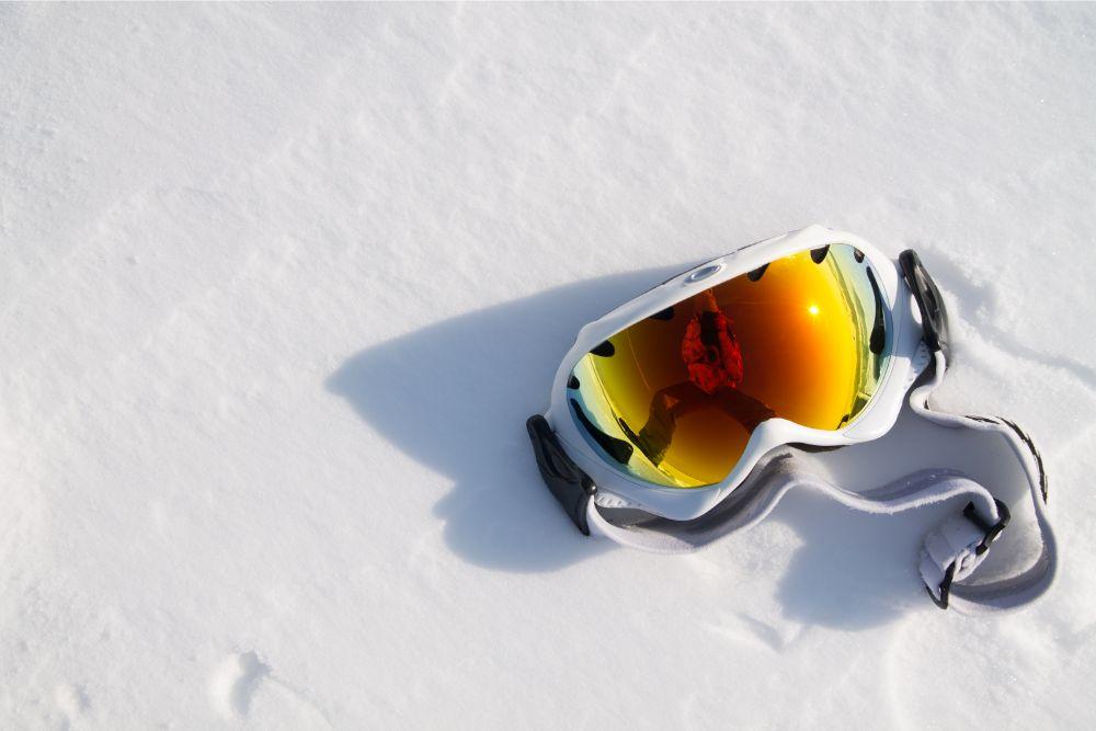 レンタルできない スキー アイテム