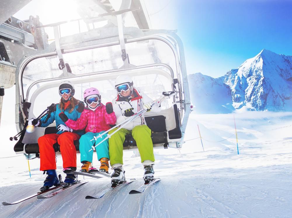 スキー 専門用語