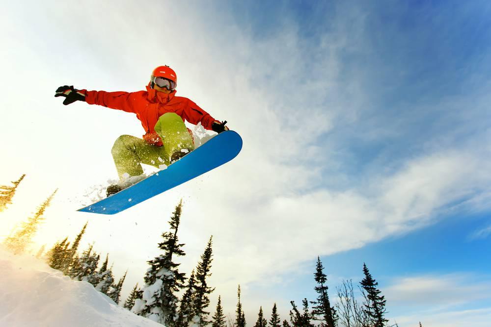 スキー場 ルール
