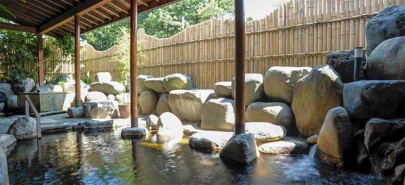 ホテルグリーンプラザ上越:新潟県