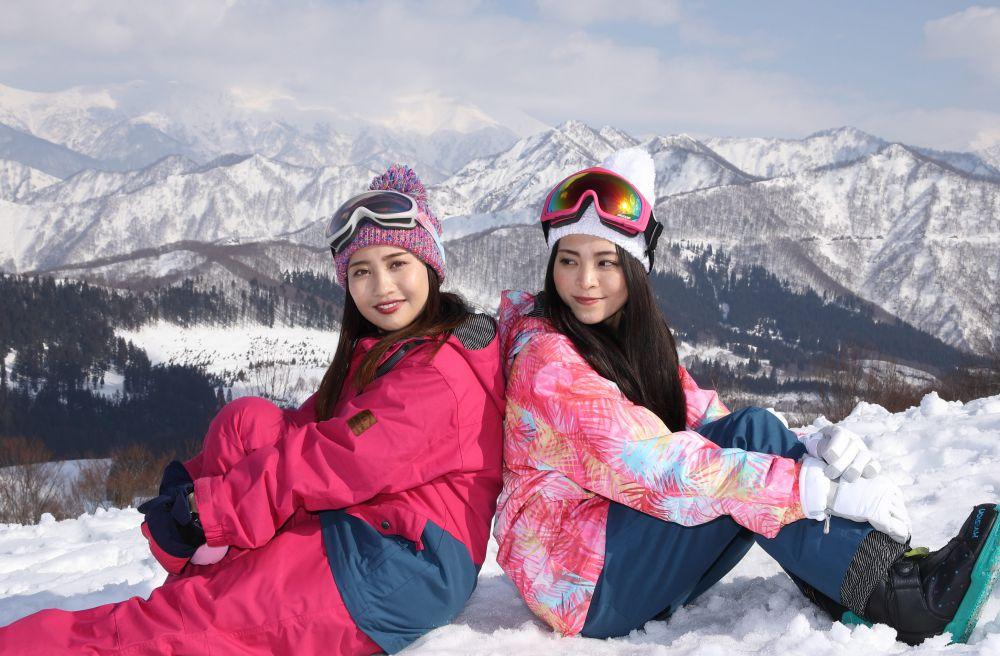 スキー 未経験 楽しみ方