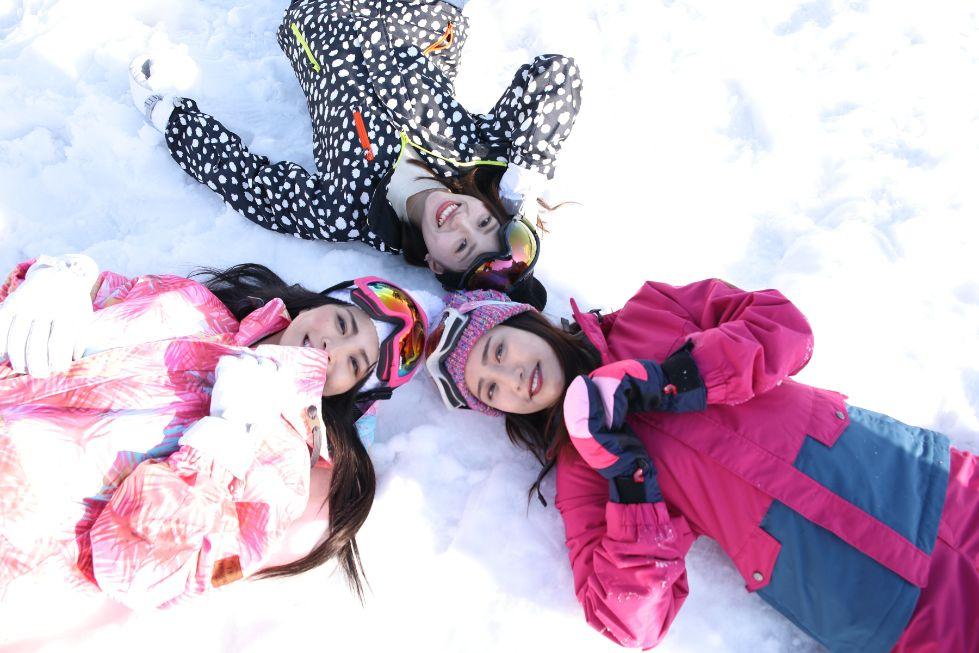 栃木 初心者 スキー場