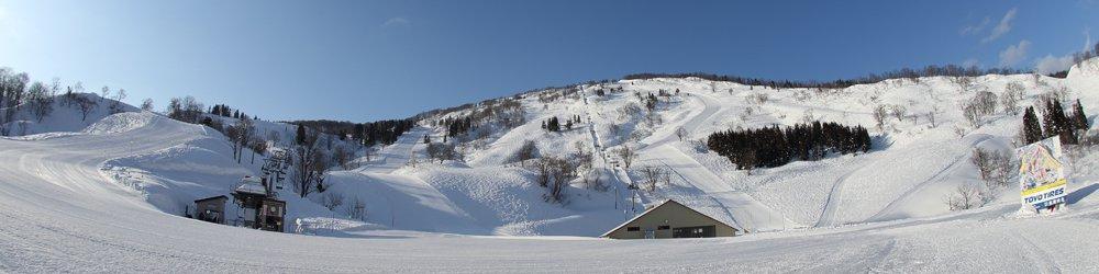 シャルマン 火打スキー場
