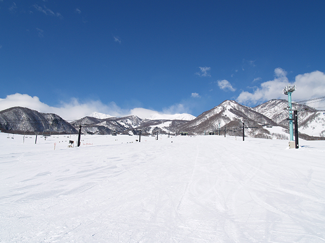 HAKUBA VALLEY 栂池高原